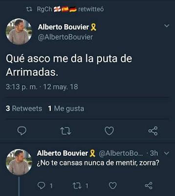 Alberto Bouvier