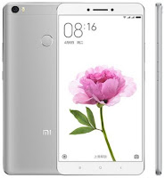 Xiaomi Mi Max Harga Rp 3.725.000