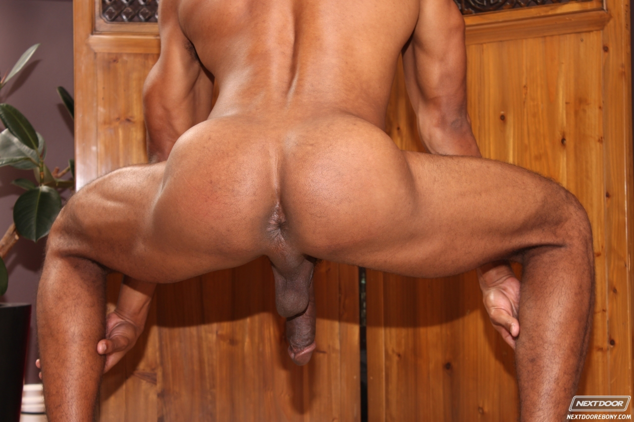 Westley recommend best of gym cock gay big black