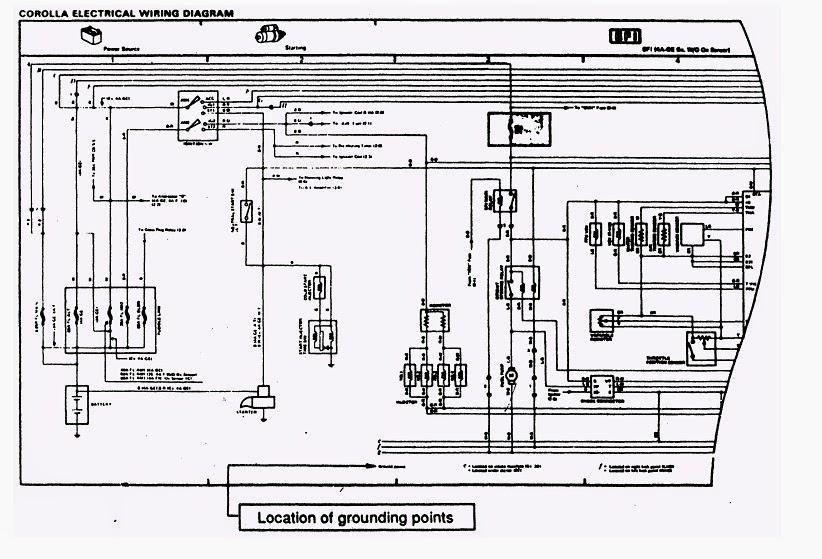 wiring diagram sistem beban