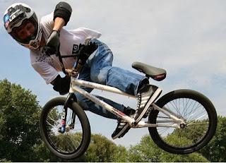 Sejarah dan Awal Mula Sepeda BMX