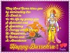 Happy Dussehra Image Download Free