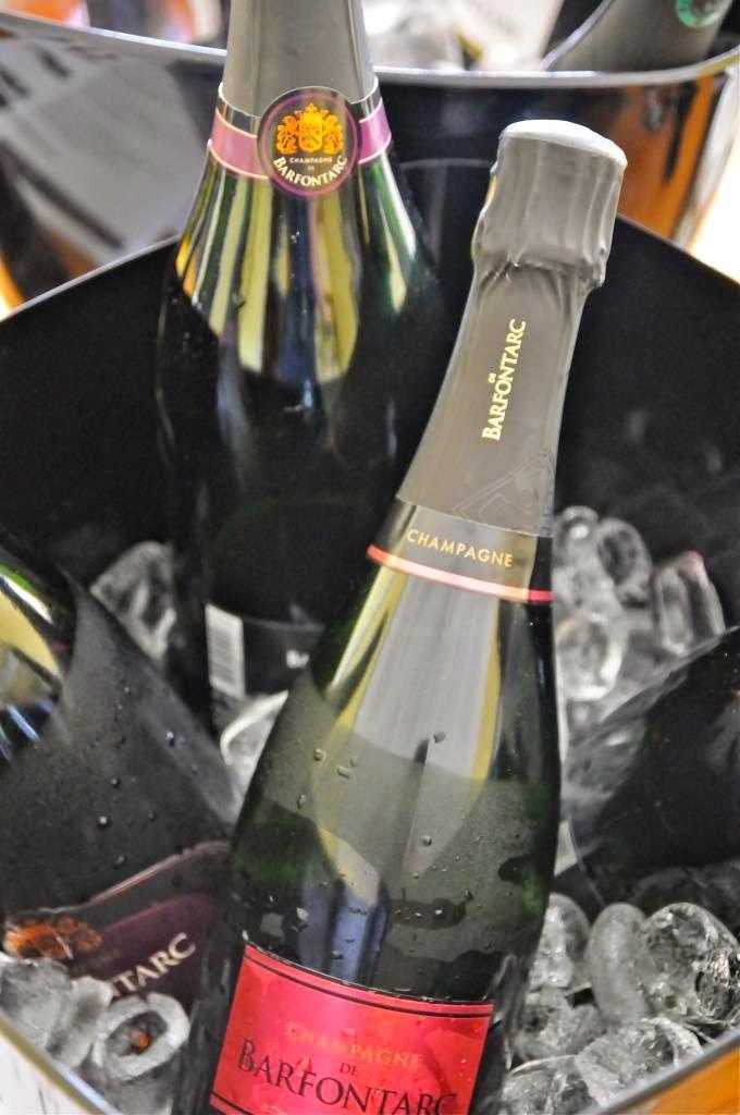 champagne, fietsen in aube,