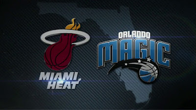 NBA Miami Heat vs Orlando Magic Live stream, Telecast, Live Score & Highlights (2016-2017 Season) Details