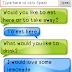 ฝึกสนทนาภาษาอังกฤษ กับ App อัจฉริยะ พิมพ์โต้ตอบ และ พูดโต้ตอบกับเราเป็นภาษาอังกฤษ
