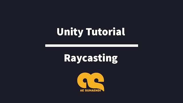 Unity Tutorial - Raycasting