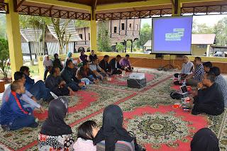 Dinas Pariwisata dan Industri Kreatif Kota Padang Panjang Makin Berbenah