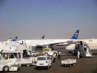 تعلن شركة الخطوط الجوية السعودية عن حاجتها لموظفين وعاملين