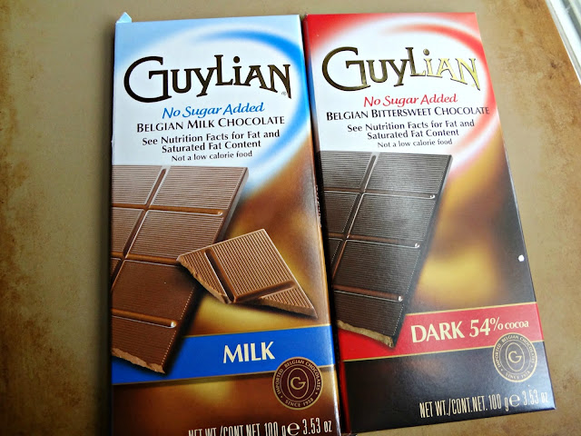 Guylian Artisanal Belgian Chocolates-Review