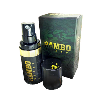 Rambo Spray