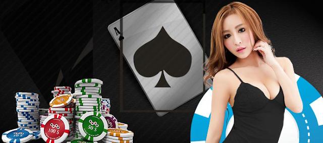 Image bandar poker online dengan jackpot besar