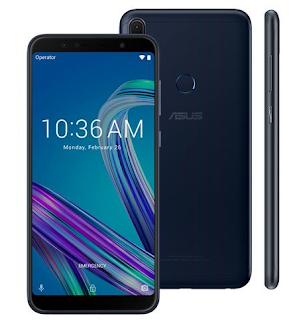 Harga Asus Zenfone Max Pro M1 dan Spesifikasi Lengkap