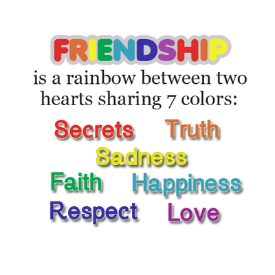 Friendship Quotes: General #2