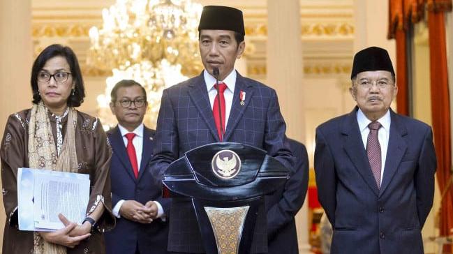 Pemerintahan Jokowi, Rupiah jadi Mata Uang Terbaik Kedua di Dunia