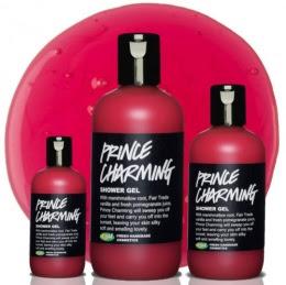 Crème de Douche Prince Charming - Lush