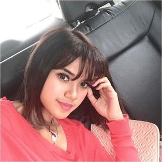 Foto Instagram Audi Marissa Terbaru