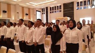 KSOP Gorontalo Dan Diklat Pelayaran Minahasa Berdayakan Nelayan