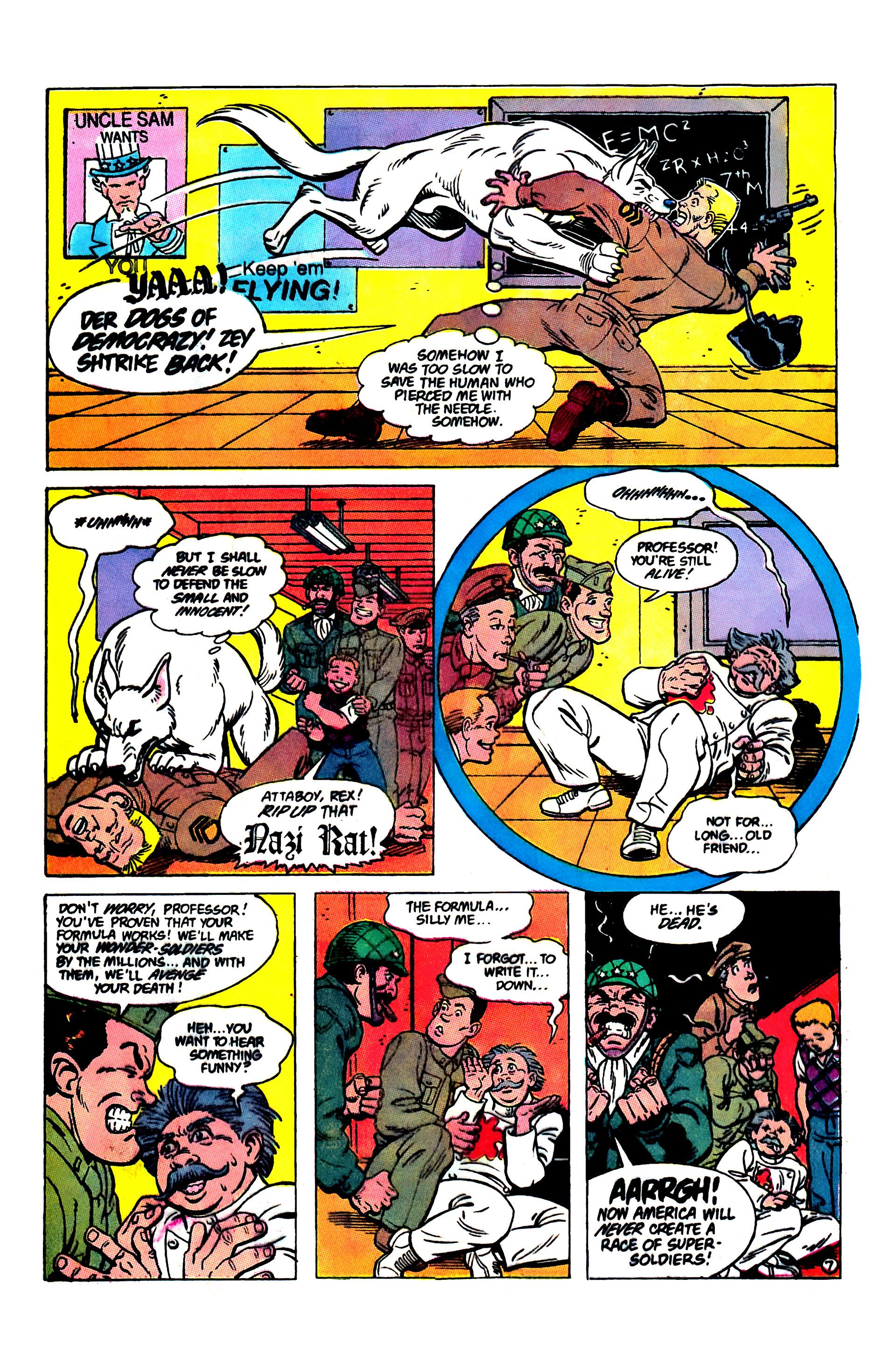 Secret Origins (1986) issue 48 - Page 33