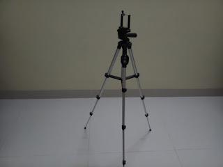 DK 3888 camera tripod