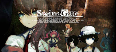 stein gate android game