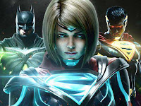 Injustice 2 v1.5.0 Mod Apk God MODE
