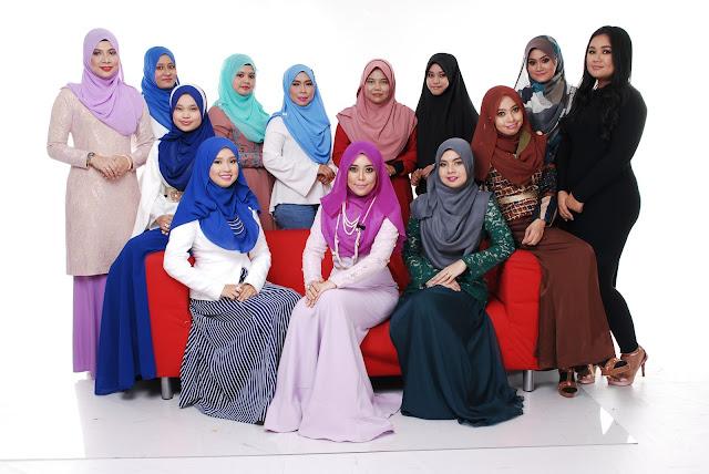 Senarai Top Agent Premium Beautiful Malaysia