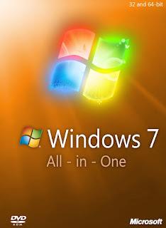Download - Windows 7 SP1 (2017)