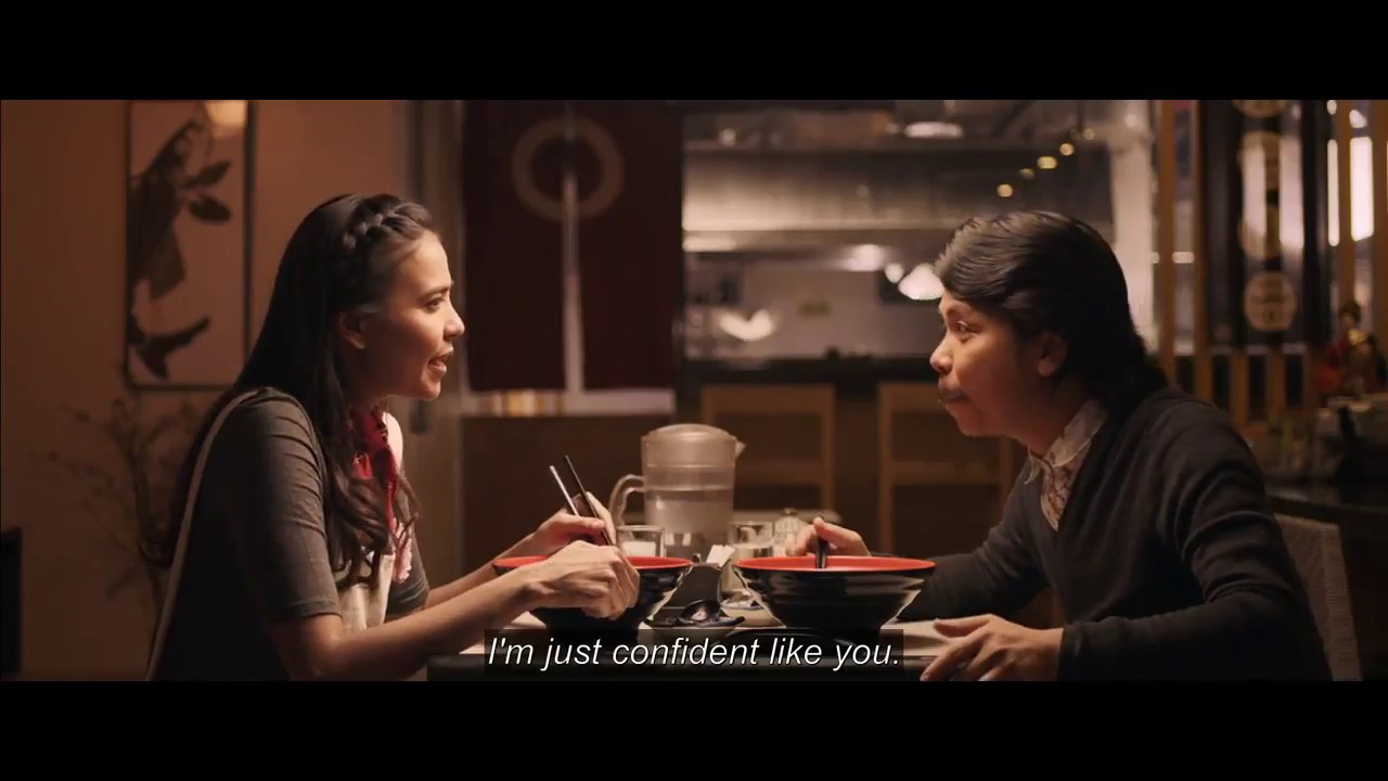 Image of: Tagalog 3 Ano Naman Kung Bulag Ka Ako Naman Ang Magsisilbing Mata Mo Eh Axl Powerhouse Network 15 Quotable Quotes That Made Tonyo Truly Pogi And Loveable Axl