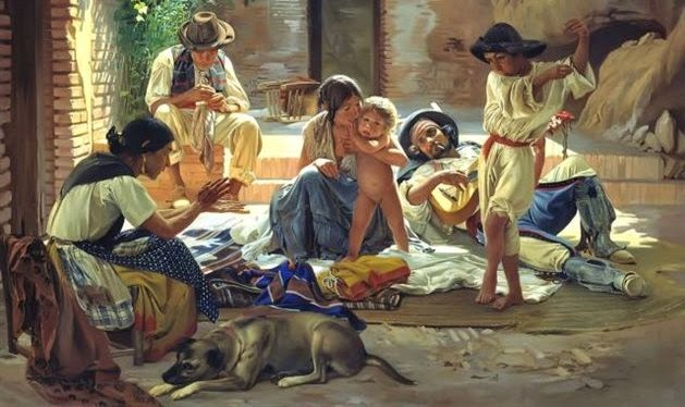 Γύφτοι - Κατσίβελοι - Ρομά,, Από που κρατά η σκούφια τους !