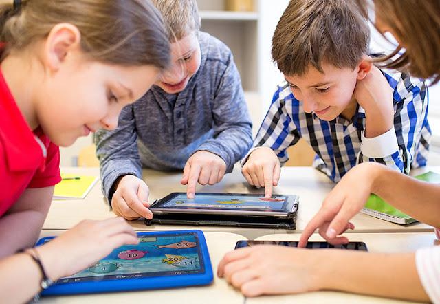 3 تطبيقات مفيدة لطلاب المدارس للأندرويد والأيفون