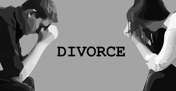 Cause Of Divorce Based On Harvard Researchers