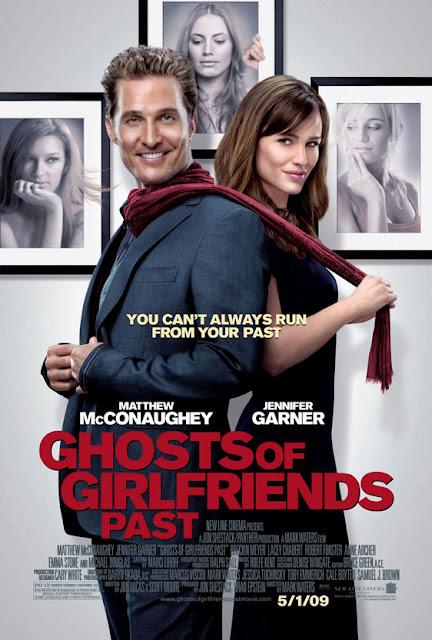 The Ghosts Of Girlfriends Past 2 วิวาห์จุ้นผีวุ่นรัก