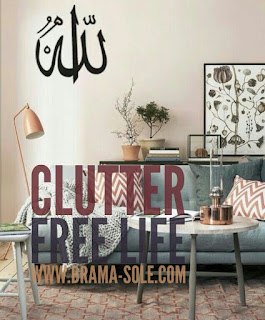 Clutter-Free Life