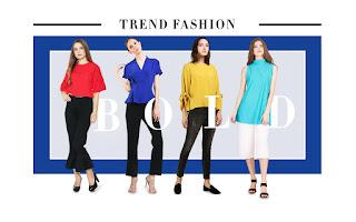5 Outfit Lebaran 2019 Yang Bikin Penampilanmu Berubah Total