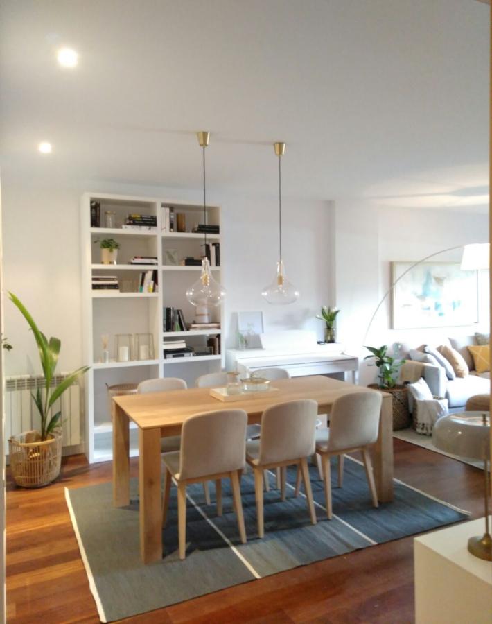 La casa de Risto Mejide y Laura Escanes
