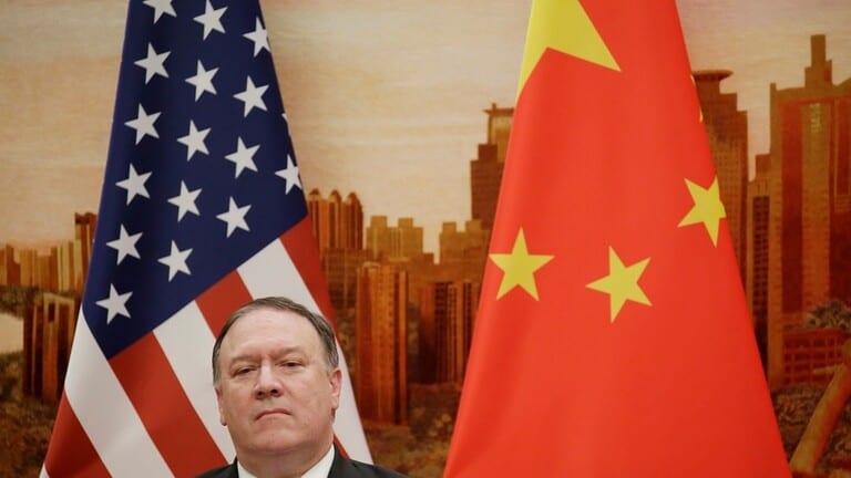 بكين-بومبيو-لا-يمكنه-تقديم-أدلة-تربط-بين-كورونا-ومختبر-صيني-لأنه-لا-يملكها