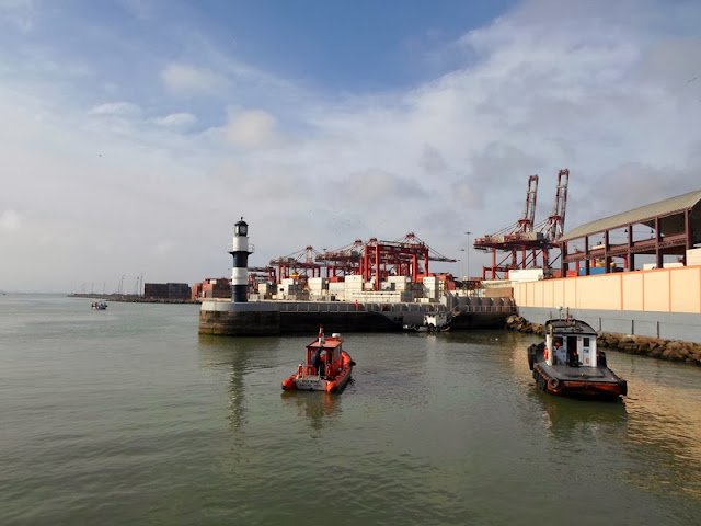Puerto del Callao