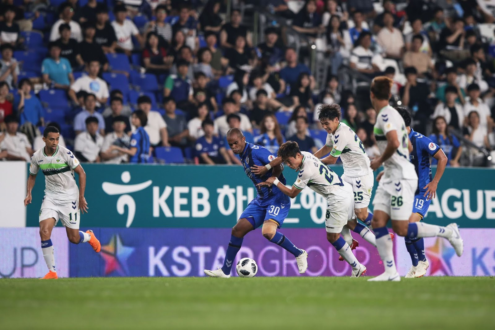 K League 1 Preview: Ulsan Hyundai vs Jeonbuk Hyundai Motors