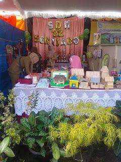 HUT Ke 104, Muhamadiyah Gelar Ogan Ilir Expo
