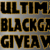 Winner of the Ultimate Blackgaard Giveaway Contest