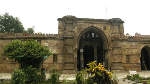 Best Places To Travel In Ahmedabad, India