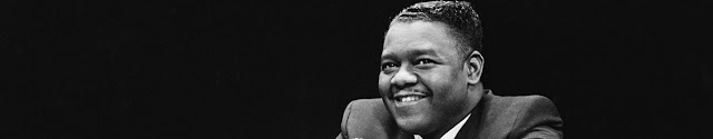 Un Clásico: Fats Domino - I'm walking (En vivo)
