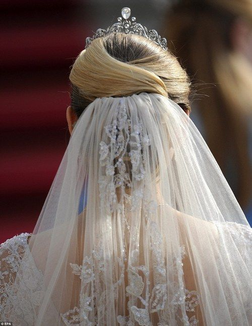 Cool Stuff Ever Wedding Hairstyles For Short Hair With Veil And Tiara