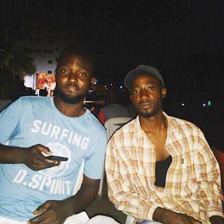 News: J.O and Lawless Shut down Wuse