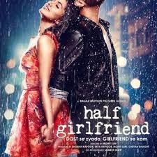 Một Nửa Yêu Thương - Girlfriend (2017)