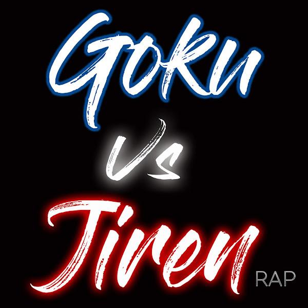 Porta - Goku Vs Jiren Rap - Single Cover