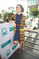 Taapsee Pannu looks super cute at United colors of Benetton standalone store launch at Banjara Hills ~  Exclusive Celebrities Galleries 045.JPG