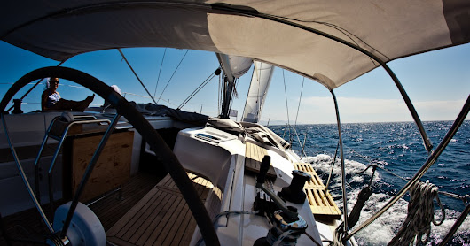 Fun of Sailing with Yacht Charter Fleet