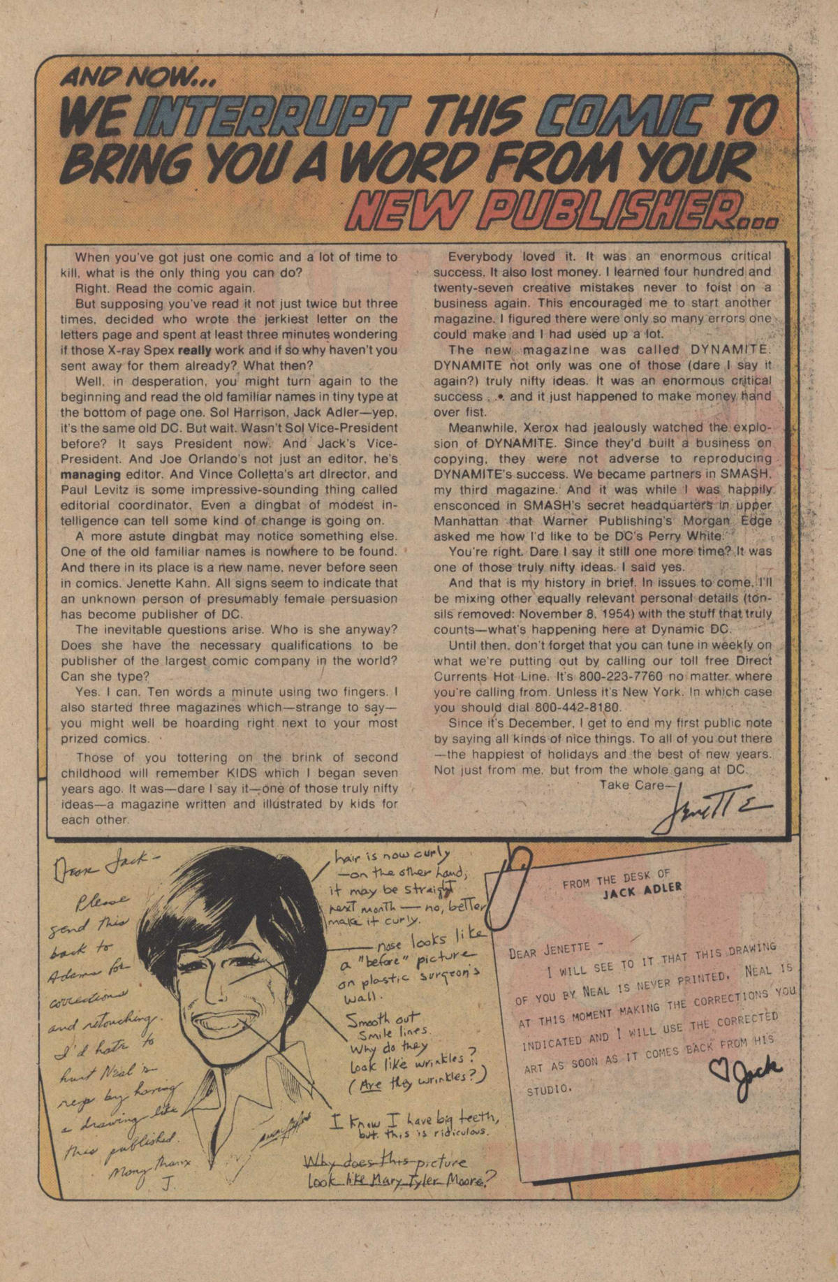 Read online All-Star Comics comic -  Issue #65 - 19
