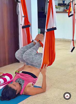aeroyoga, puerto rico, yoga aereo, yoga aerea, aerial yoga, air yoga, cursos, clases, talleres, retiros, retreat, ayurveda, nutricion, salud, saludable